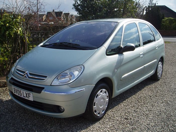 Citroen Second Hand Cars For Sale