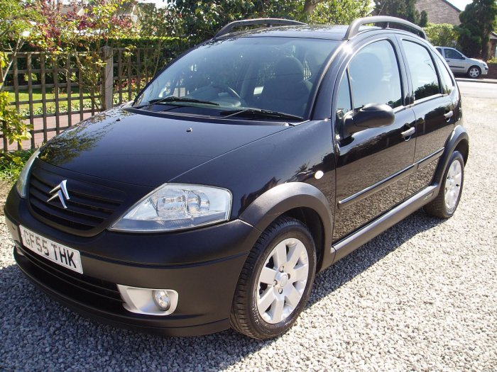 used citroen c3 1 4 hdi 16v xtr 5dr for sale in chesterfield derbyshire silverstone car sales. Black Bedroom Furniture Sets. Home Design Ideas