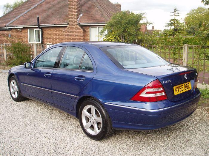 Adam Bede Car Sales Matlock
