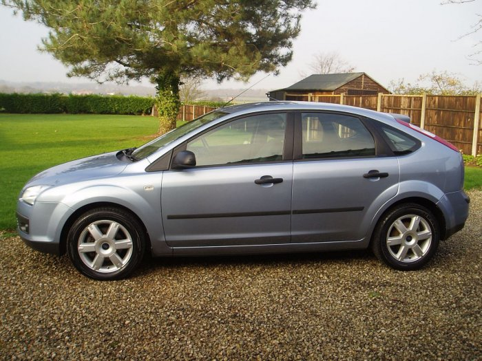 Lou Fusz Used Cars >> Ford Focus Chesterfield Used Ford Focus For Sale | Autos Post